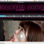Fellatio Japan Paysite
