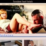 Femdom Foot Fetish Automatische Kassen