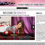 Femout XXX Free Trial Discount