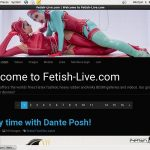 Fetish Live Discount Free Trial