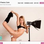 Flexy Teens With Paypal