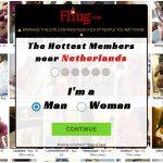 Fling.com Benutzername