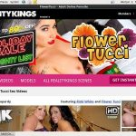 Flower Tucci Get Discount