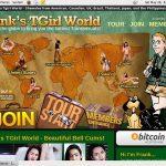 Franks-tgirlworld.com New Videos