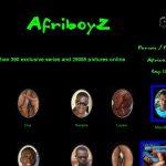 Free Account Afriboyz