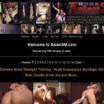 Free Account Premium Asian SM