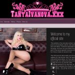 Free Account Tanyaivanova.xxx Offer