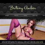 Free Account To Britneyamber.com