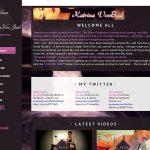 Free Accounts For Glam Katrina Von Bad