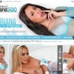 Free Behind Trans 500 Account New