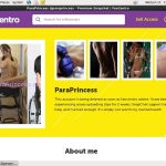 Free Fancentro.com Account Login