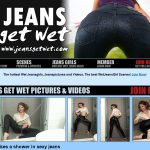 Free Jeansgetwet.com Trial Deal