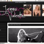 Free Jemma Valentine Trial Offer