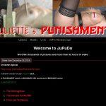 Free Juliette's Punishment Premium Login
