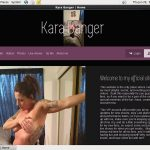 Free Kara Banger Trial