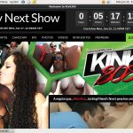 Free Kink 305 Discount Trial