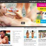 Free Nudist-young.com Username