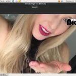 Free Trial Blondy93