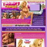 Free Trial Trouble Tranny