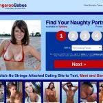 Free Users For Bangaroo Babes