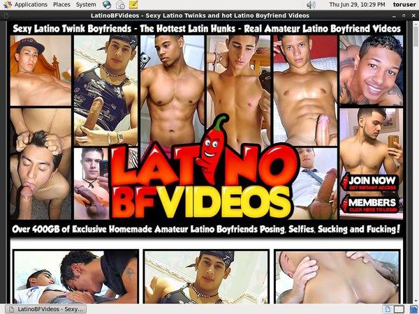 FreeLatino BF Videos