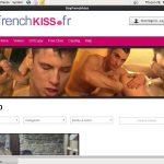 Gay French Kiss ペイパル