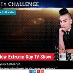 Gay Sex Challenge 가입하기