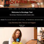 Get Bondage Tied Free Logins