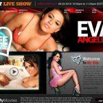 Get Eva Angelina XXX Account