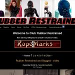 Get Free Club Rubber Restrained Membership