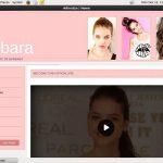 Get Inside Barbara Adinutza