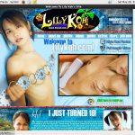 Get Lily Koh Free Login