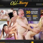 Get Old Goes Young Membership Discount