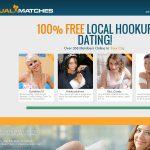 Get Sensualmatches.com Free Logins