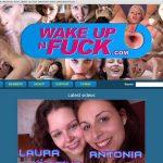 Get Wakeup N Fuck Free Logins