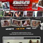 Girls Next Door Abused Free Pictures