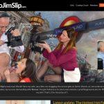 Go Jim Slip Passcodes