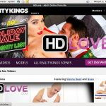 HD Love Account 2015