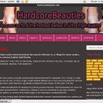 Hardcorebeauties New Sex Videos