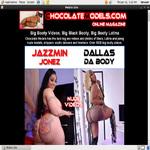 Hd Chocolate Models Free