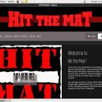 HitTheMat Become A Member
