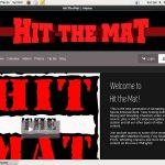 HitTheMat Trial