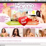 Home Toy Teens Full Video