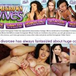 Homegrown Wives Get An Account