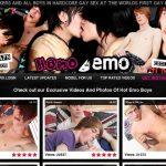 Homo Emo BillingCascade.cgi