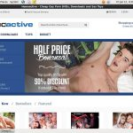 Homoactive Billing