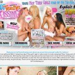 Hot Teens Kissing Credits