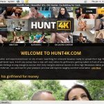 Hunt4k.com Threesome