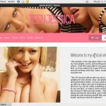JessicaCute Discount Sign Up