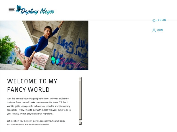 Join Daphny Meyer Gift Card